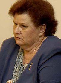 Marie Benešová, foto: ČTK