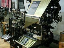 Foto: Kateřina Uksová, Nationales Technikmuseum