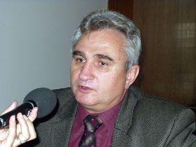 Milan Štěch, foto: Autor