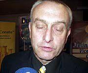 Jaroslav Henzl, foto: Autor