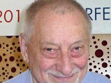 Ян Петранек (Фото: Ноэми Голекова, Чешское радио)