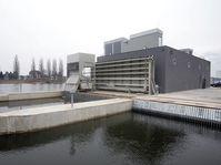 La central hidroeléctrica en Liběchov, foto: Archivo de Metrostav