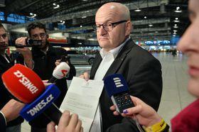 Daniel Herman, foto: ČTK
