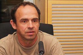 Petr Forman, photo: Alžběta Švarcová