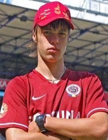Václav Kadlec, foto: www.sparta.cz