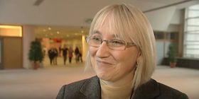Ольга Сегналова, фото: YouTube