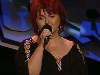Hana Křížková, photo: YouTube