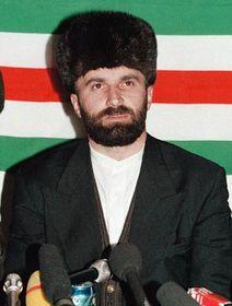 Шамил Басаев (Фото: ЧТК)