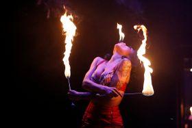 LIMBO, photo: Tony Virgo / archive of the festival