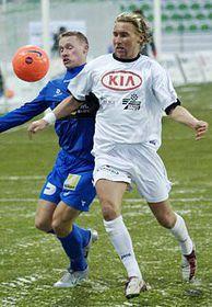 Slovan Liberec vs Most, photo: CTK