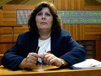 Vlasta Formankova, photo: CTK