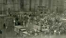 La rébellion de Plzeň, photo: Site officiel du projet Moderní dějiny