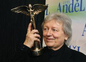 Václav Neckář, foto: ČTK