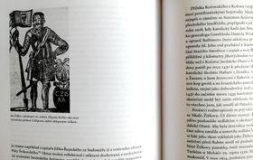 Jan Žižka, gravure du XVIe siècle