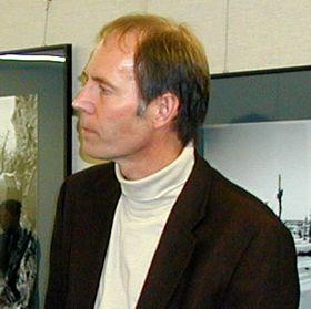 Peter Becher (Foto: Martina Schneibergova)