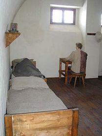 Věznice na Špilberku