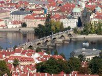 Praga, foto ilustrativa: Maciej Dembiniok, CC BY-SA 3.0