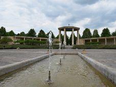 Le mémorial de Lidice, photo: Ondřej Tomšů