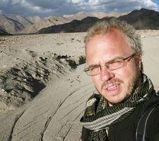 Michal Novotný, foto: archivo de Michal Novotný