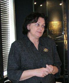 Директор музея Владимира Шплихалова