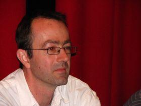 Петр Зеленка, Фото: Штепанка Будкова, Чешское радио - Радио Прага