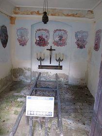La morgue de la cimetière, photo: Hadonos, CC BY-SA 3.0 Unported