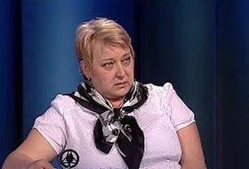 Liana Janáčková, photo: ČT24