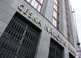 Czech National Bank, photo: Štěpánka Budková