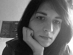 Patricia Gonzalo de Jesús, foto: archivo personal de Patricia Gonzalo de Jesús
