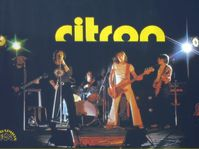 Citron, photo: Site officiel du groupe Citron