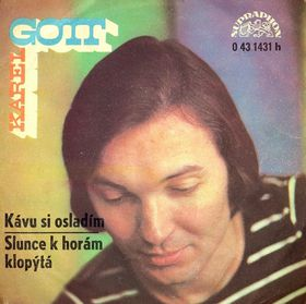 Karel Gott (Foto: Supraphon)