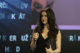 Pavla Horáková (Foto: ČTK / Kateřina Šulová)