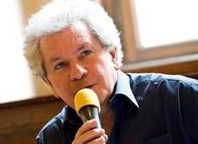Jiří Bělohlávek, foto: Filip Jandourek