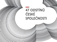 'Forty-Seven Shades of Czech Society', photo: archive of Institute of Sociology of the Czech Academy of Sciences
