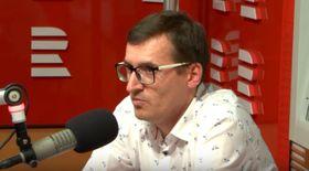 Tomáš Neřold (Foto: Archiv des Tschechischen Rundfunks)