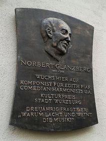 Norbert Glanzberg, photo:  talk / CC BY-SA 4.0