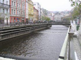 Karlovy Vary, foto: Filip Maljkovič, Public Domain