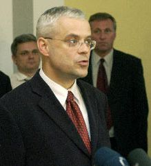 Владимир Шпидла