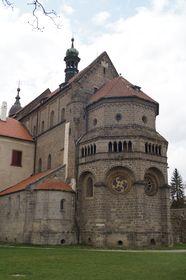 Базилика Святого Прокопа, г. Тршебич, Фото: Милош Турек, Чешское радио - Радио Прага