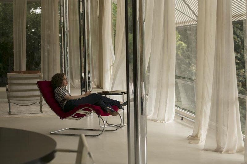 «Стеклянная комната», фото: Bioscop