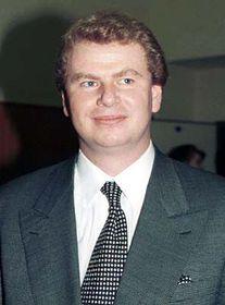 Viktor Kozený (1993) Foto: CTK