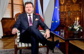 Radek Vondráček (Foto: ČTK / Vít Šimánek)