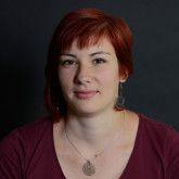 Jana Háková, photo: archive of Post Bellum