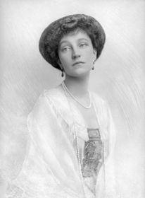 Elisabeth zu Windisch-Graetz (Quelle: Wikimedia Commons, CC0)