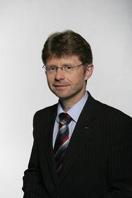 Miloš Vystrčil, foto: archivo del Senado Checo
