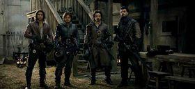"""Die Musketiere"" (Foto: YouTube)"