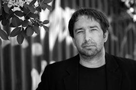 Peter Vrábel, photo: Karel Šuster