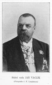 Ян Вацлик