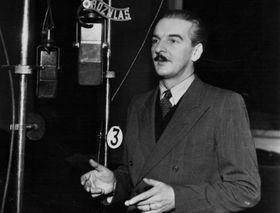 Rudolf Antonín Dvorský (Foto: Archiv des Tschechischen Rundfunks)