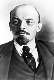 Lenin (Foto: Public Domain)